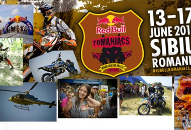 Red Bull Romaniacs – Actus