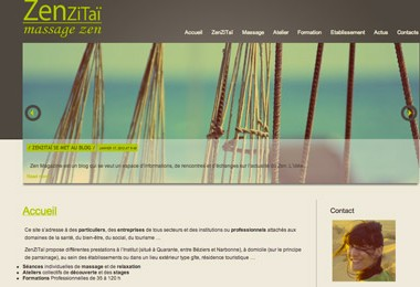 ZenZiTaï